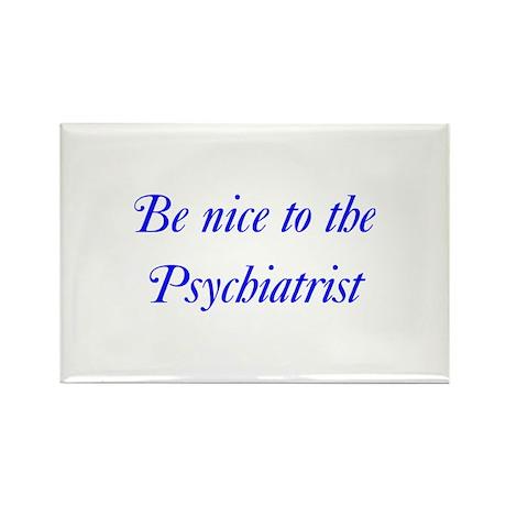 Psychiatrist Magnets