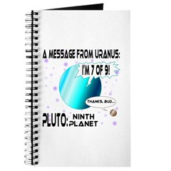 Message from Uranus Journal