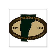 Vermont Est. 1791 Sticker