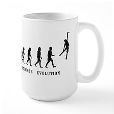 ultimate evolution Mugs