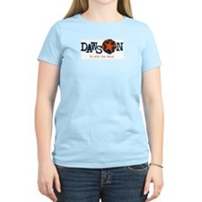 Dawson Band Star- I'm With The Band T-Shirt