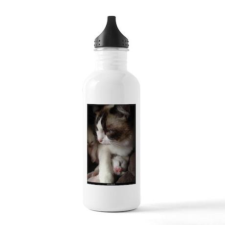 Ragalicious Ragdolls Stainless Water Bottle 1.0L