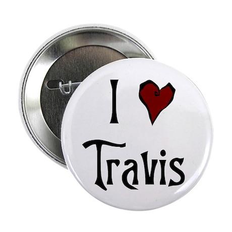 I Heart (Love) Travis Button