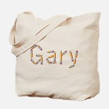 Gary Pencils Tote Bag