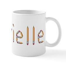 Gabrielle Pencils Mug