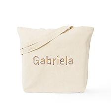 Gabriela Pencils Tote Bag