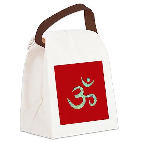 umrrr.png Canvas Lunch Bag