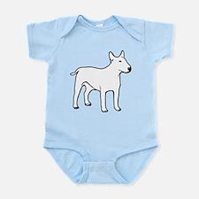 Non Dane Infant Bodysuit