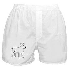Non Dane Boxer Shorts
