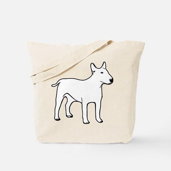 Non Dane Tote Bag