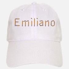 Emiliano Pencils Baseball Baseball Cap