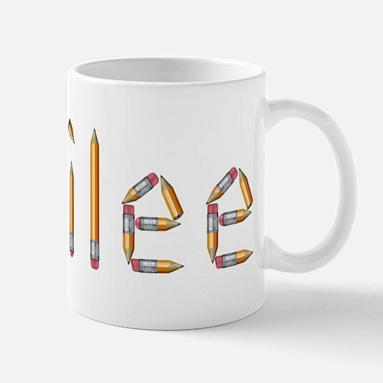 Emilee Pencils Mug