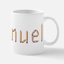 Emanuel Pencils Mug