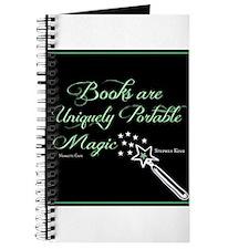 Books are Magic Journal