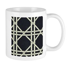 Bamboo Lattice Mug