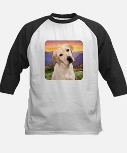 Labrador Meadow Tee