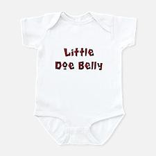 Doe Belly Infant Creeper