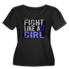 Fight Like a Girl 31.8 CFS T