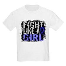 Fight Like a Girl 31.8 CFS T-Shirt