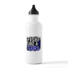 Fight Like a Girl 31.8 CFS Water Bottle