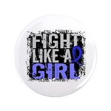 "Fight Like a Girl 31.8 CFS 3.5"" Button"