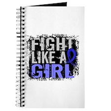 Fight Like a Girl 31.8 CFS Journal