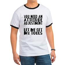 Attitude Adjustment T