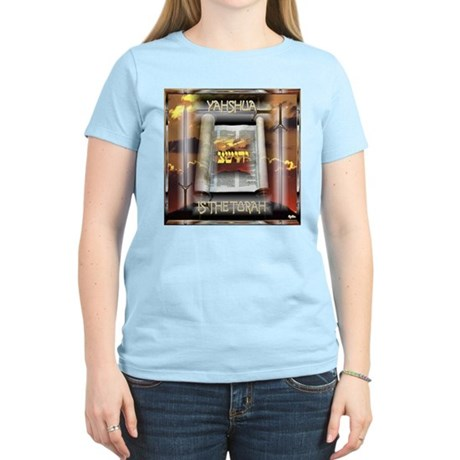 Yahshua is The Torah T-Shirt