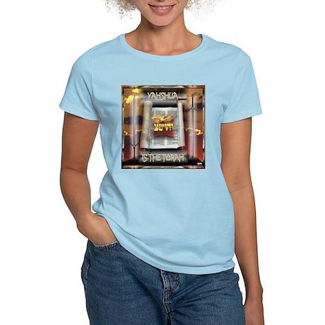 Yahshua is The Torah T-Shirt