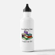 Nursing School Water Bottle