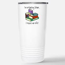 Nursing School Thermos Mug