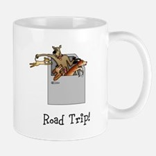 Road Trip Mug