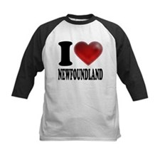 I Heart Newfoundland Tee
