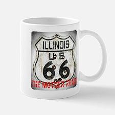 illinoisworn66 Mug