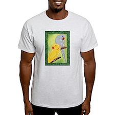 Indian Ringnecks T-Shirt
