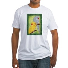 Indian Ringnecks Shirt