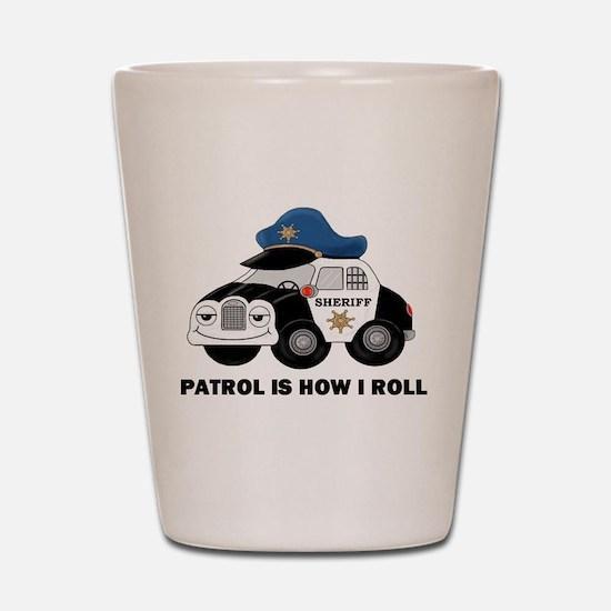 Sheriff.png Shot Glass