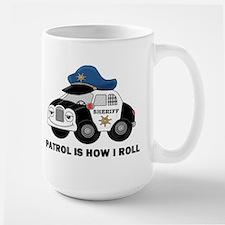 Sheriff.png Large Mug