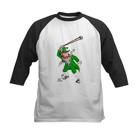 leprechaun png Baseball Jersey