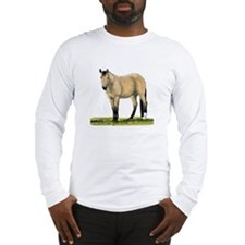 buckskin Long Sleeve T-Shirt