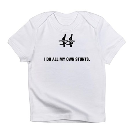 Synchronized Swimming Infant T-Shirt