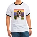 Beagle Meadow Ringer T