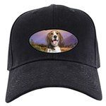 Beagle Meadow Black Cap