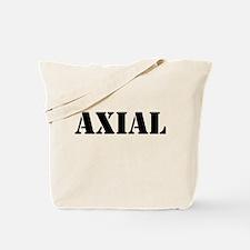 Axial Tote Bag