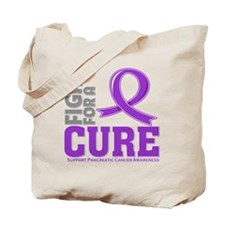 Pancreatic Cancer Fight Tote Bag