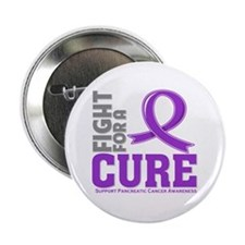 "Pancreatic Cancer Fight 2.25"" Button (10 pack)"