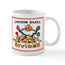 UNION GREED Mug