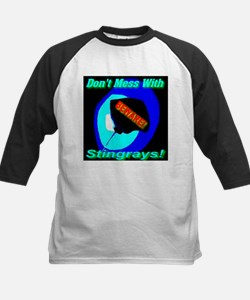 Don't Mess With Stingrays! Tee