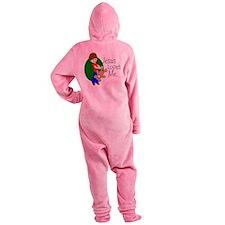 jlma.png Footed Pajamas
