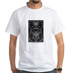 Azathoth White T-Shirt